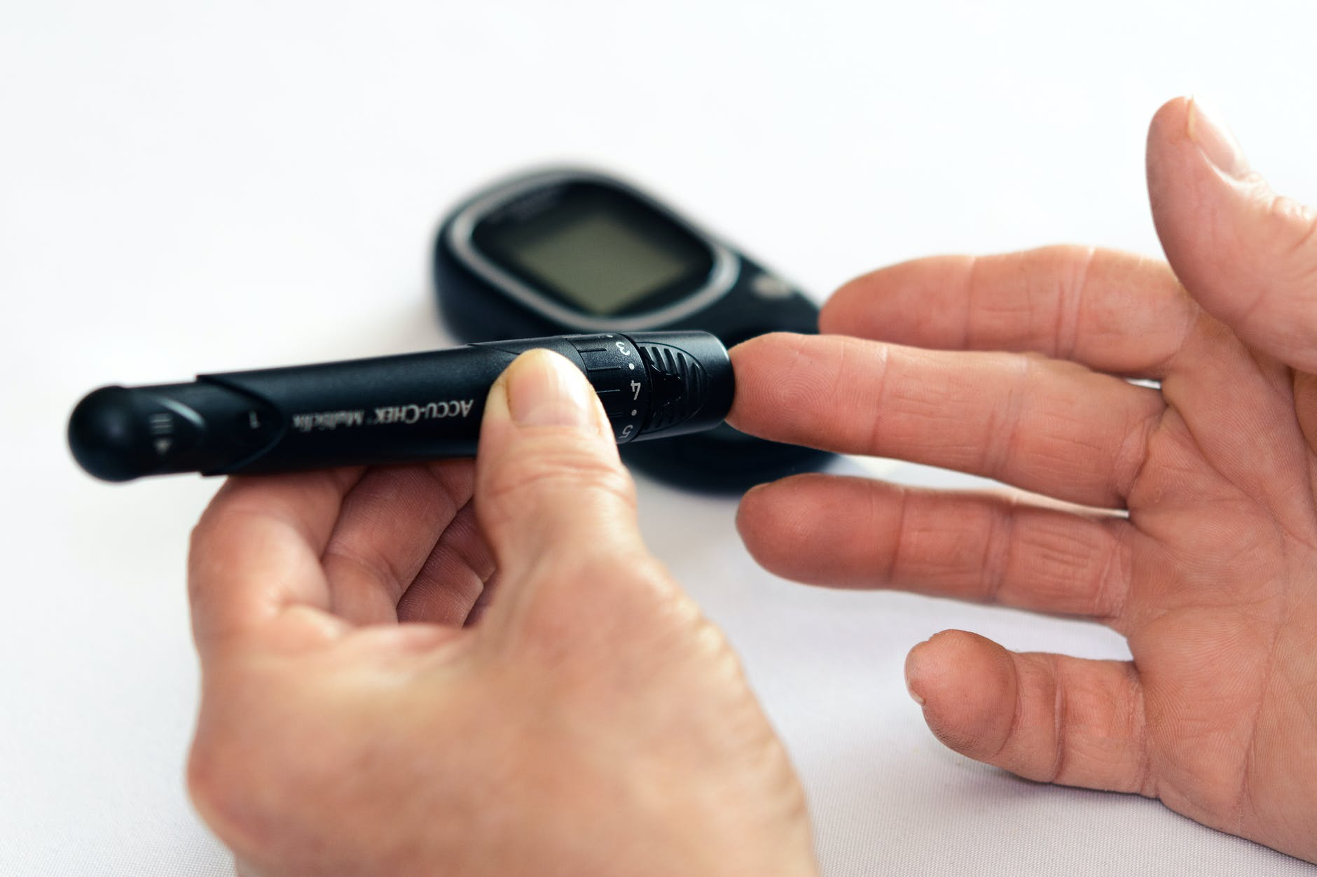 How to Bring Blood Sugar Down Quickly